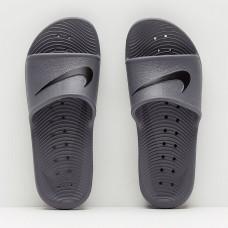 Тапочки Nike KAWA SHOWER Gray 832528-010
