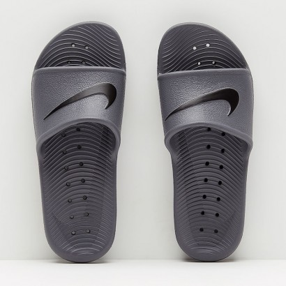 Тапочки Nike KAWA SHOWER Gray 832528-010