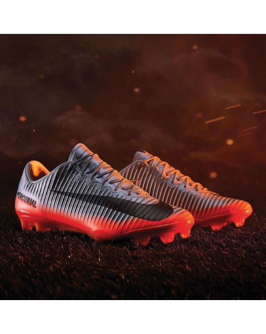 Бутси Nike Mercurial Vapor XI FG CR7 852514-001