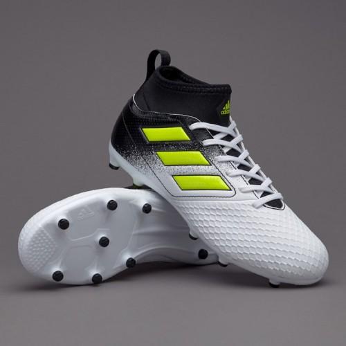 Бутсы Adidas ACE 17.3 FG JUNIOR S77067