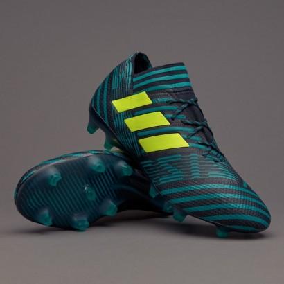 Бутсы Adidas Nemeziz 17.1 FG BB6078