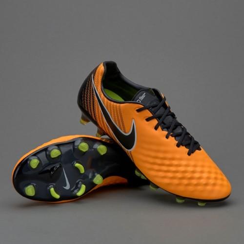 Бутсы Nike Magista Opus II FG 843813-801