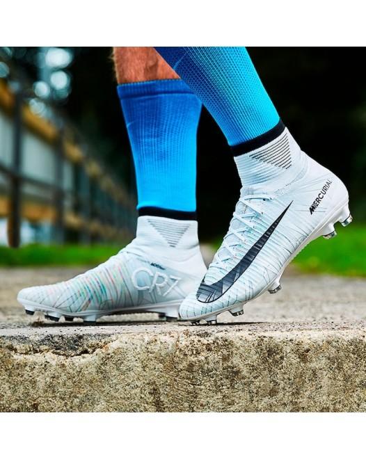 Бутси Nike Mercurial Superfly V FG CR7 852511-401