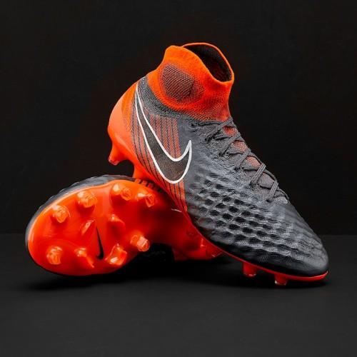 Бутсы Nike Obra 2 Elite DF FG AH7301-080