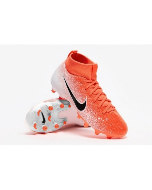 Бутсы Nike JR Superfly 6 Academy GS MG AH7337-801