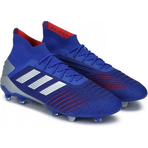 Бутсы Adidas Predator 19.1 FG BB9079