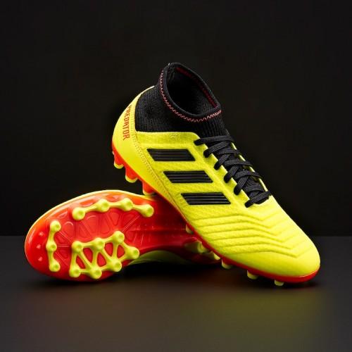 Бутсы Adidas Predator 18.3 AG BB7748