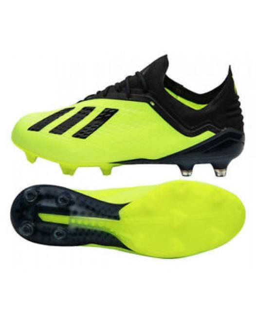 Бутсы Adidas X 18.1 FG DB2251