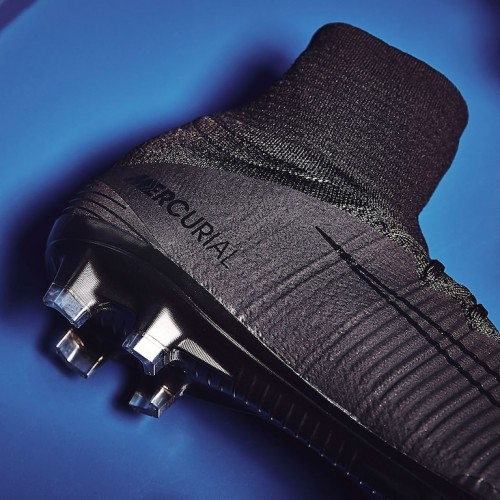 Бутсы Nike Mercurial Superfly V DF FG 831940-001