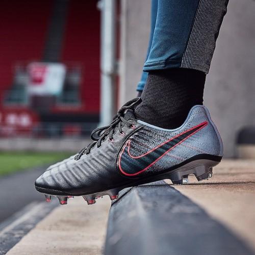 Бутсы Nike Tiempo Legend VII FG 897752-004