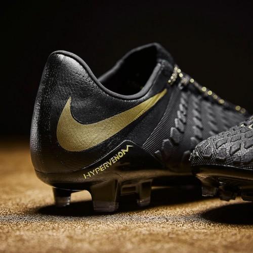 Бутсы Nike Hypervenom III Elite FG Football Shoes AJ3805-090