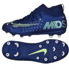 Бутси  Nike JR Mercurial Superfly 7 Club MDS FG/MG BQ5418 401