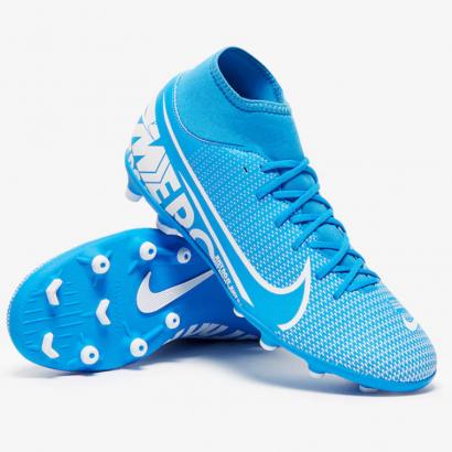 Бутси Nike SUPERFLY 7 CLUB FG/MG AT7949-414