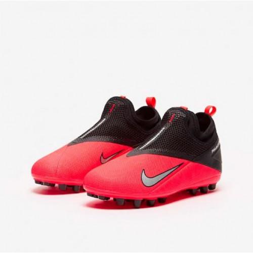 Бутси Nike Phantom Vision 2 Academy DF AG CT5515-606