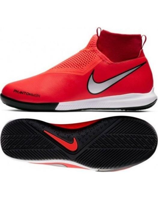 Футзалкы Nike Phantom VSN Academy DF IC Junior AO3290-600