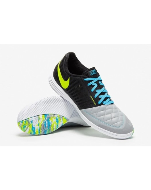 Футзалкы Nike LunarGato II 580456-070