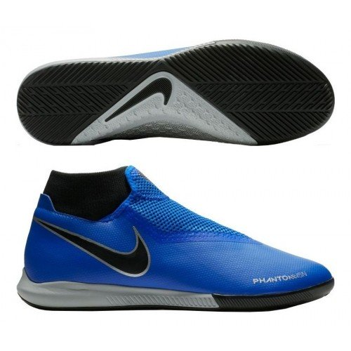 Футзалкы Nike Phantom VSN Academy DF IC AO3267-400