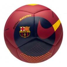 Футзальний мяч Nike Barcelona Football CQ7881-620