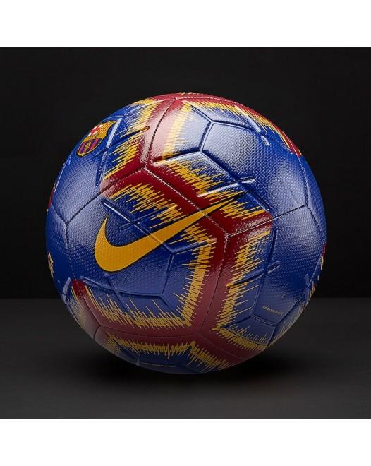 Футбольний мяч Nike FC Barcelona Strike SC3365-455