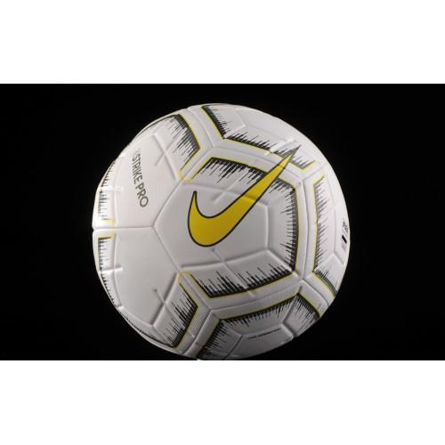 Футбольный мяч Nike Strike Pro Fifa SC3937-101