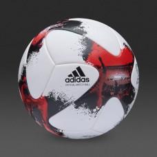 Футбольный мяч Adidas European Qualifiers OMB AO4839