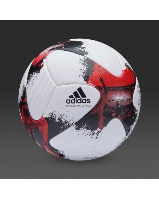 Футбольний мяч Adidas European Qualifiers OMB AO4839