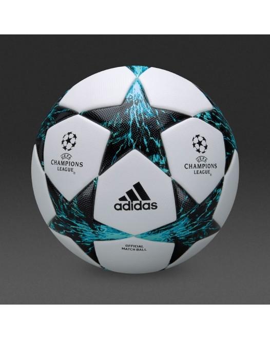 Футбольний мяч Adidas Finale 17 OMB BP7776