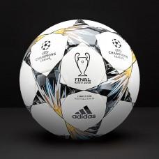 Футбольный мяч Adidas Finale Kiev 18 Competiton CF1205