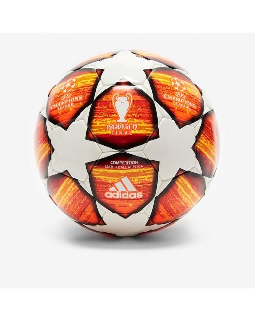 Футбольный мяч Adidas Finale Madrid 19 Competition DN8687