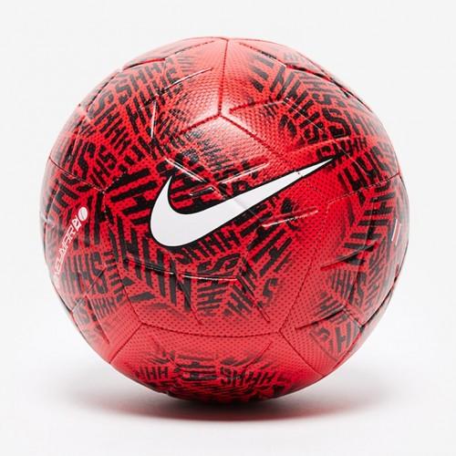 Футбольный мяч Nike Neymar NJR Strike SC3891-600