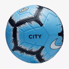 Футбольный мяч Nike Manchester City Strike SC3369-488