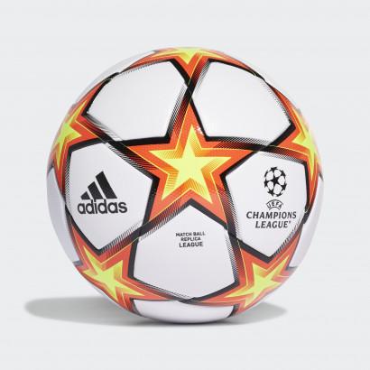 Футбольний мяч Adidas Finale 21 Pyrostorm League GT7788