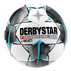 Футбольний мяч Select Derbystar IMS BRILLIANT REPLICA Bundesliga 3955100038