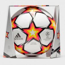 Футбольний мяч Adidas Finale 21 Pyrostorm OMB GU0214