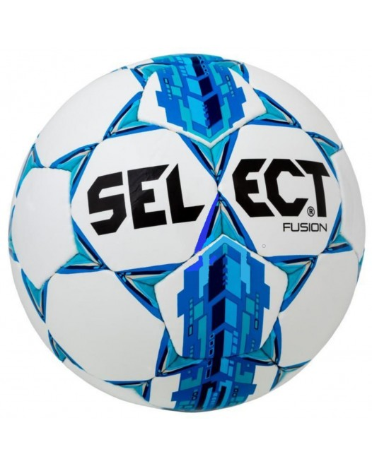 Футбольний мяч Select Fusion38541416165