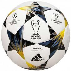 Футбольный мяч Adidas Finale Kiev Top Training CF1204