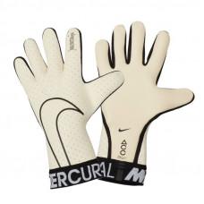 Воротарські рукавиці  Nike Mercurial Touch Elite - White GS3886-100