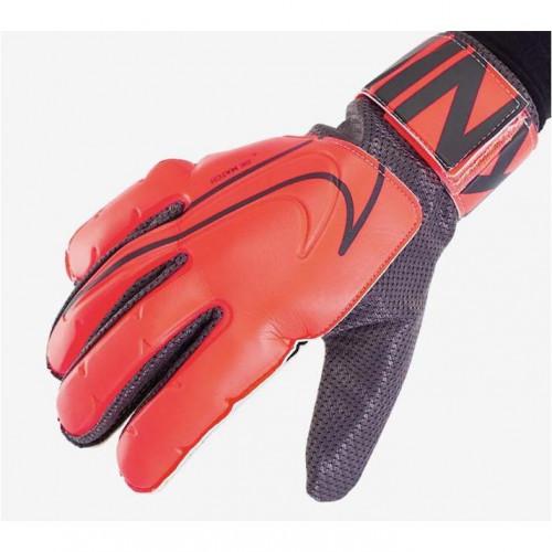 Воротарські рукавиці Nike Football Gloves Goal Keeper Match Red GS3883-892