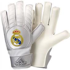 Вратарские перчатки Adidas Real Madrid S90162