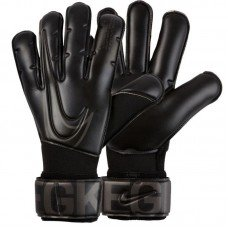 Вратарские перчатки Nike Vapor Grip 3 Goalkeeper Gloves 3-FA19 GK Soccer Football Black GS3884-010