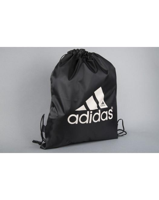 Спортивна сумка Adidas Black/White