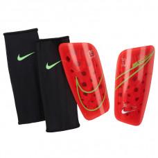 Футбольні щитки + сіточки Nike Mercurial Lite SP2120-635