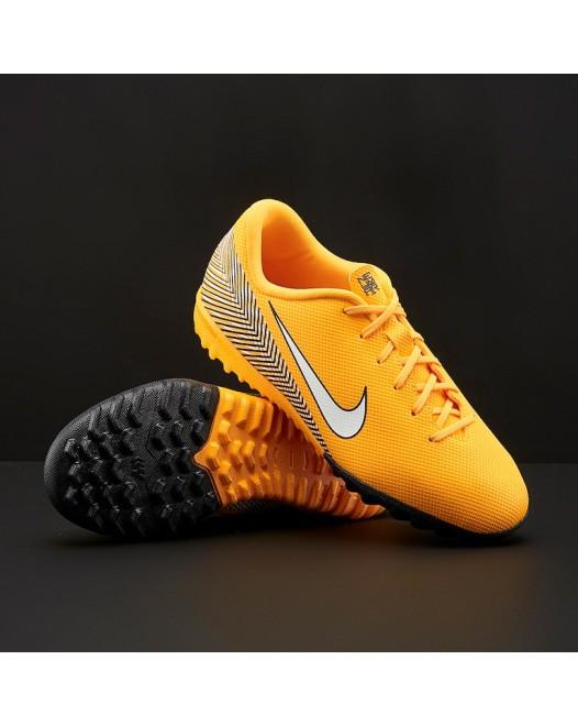 Сороконожки Nike Vapor 12 Academy GS NJR TF Junior AO9476-710