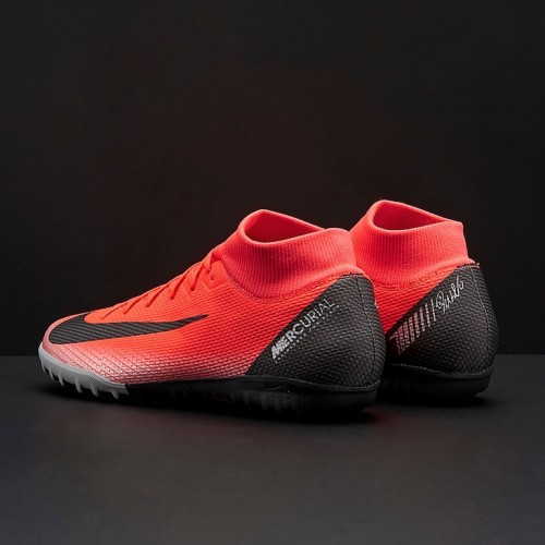 Nike MercurialX SuperflyX 6 Academy CR7 TF AJ3568-600