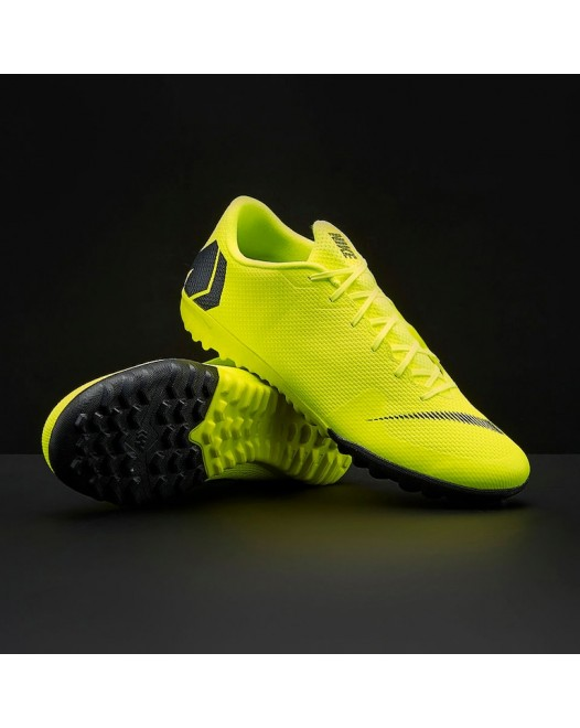 Сороконожки Nike MercurialX Vapor 12 Academy TF AH7384-701