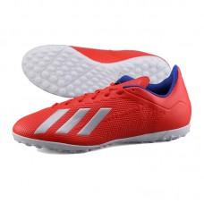 Сороконожки Adidas X 18.4 TF BB9413