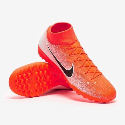 Сороконожки Nike Superfly 6 Academy TF AH7370-801