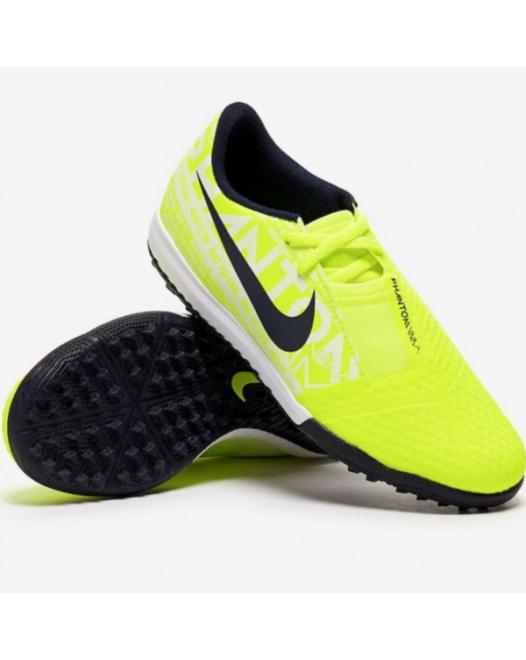 Сороконожки Nike Phantom VNM Academy TF Junior AO0377-717