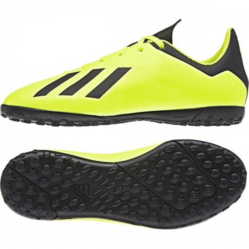 Сороконожки Adidas X Tango 18.4 TF Junior DB2435