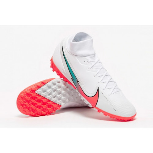 Сороконіжки Nike Mercurial Superfly 7 Academy TF AT7978-163